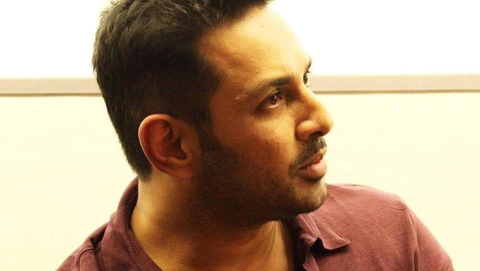 Apurva Asrani is a film writer and editor.