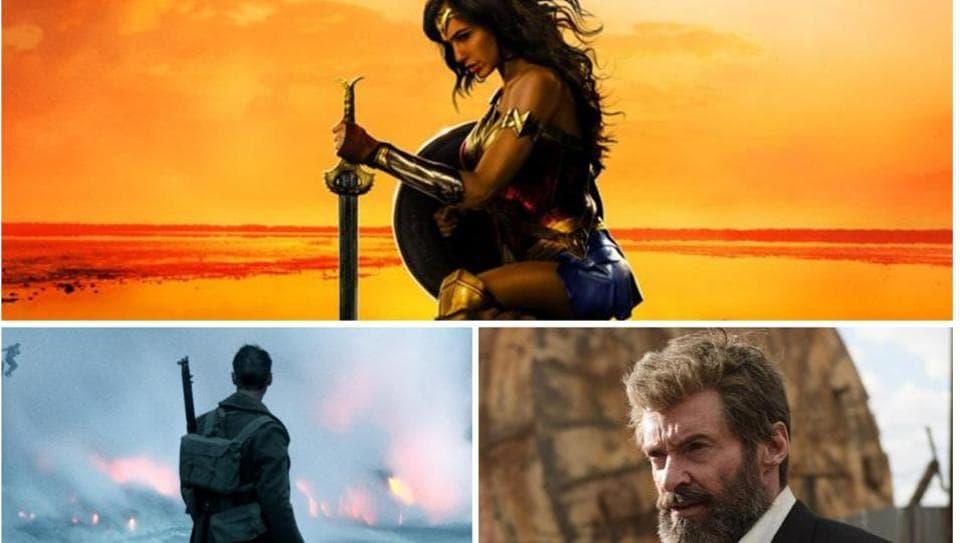Weekend Binge,Top 10 Movies,Top 10 Films