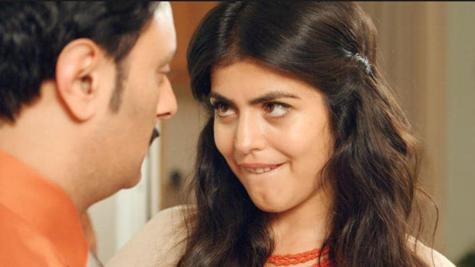 Shenaz Treasury is coming in a Netflix show as well.