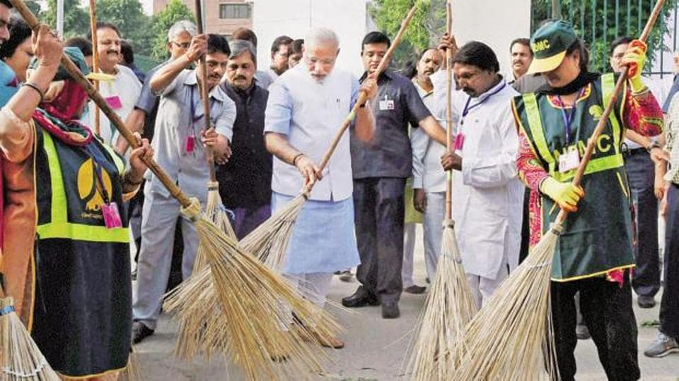 In the Budget 2015-16, Finance Minister Arun Jaitley had proposed to levy a Swachh Bharat cess of up to 2 per cent 'on all or certain services, if need arises'.M