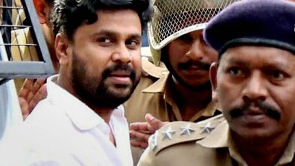 Malyalam actor Dileep being sent to judicial custody till 25th July, after the Angamaly Judicial First Class Magistrate Court rejected his bail plea in connection to his alleged involvement in the abduction and sexual assault.