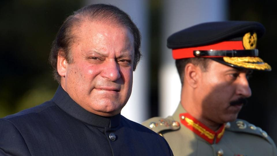 Pakistan's Supreme Court has disqualified Prime Minister Nawaz Sharif over long-running corruption allegations.