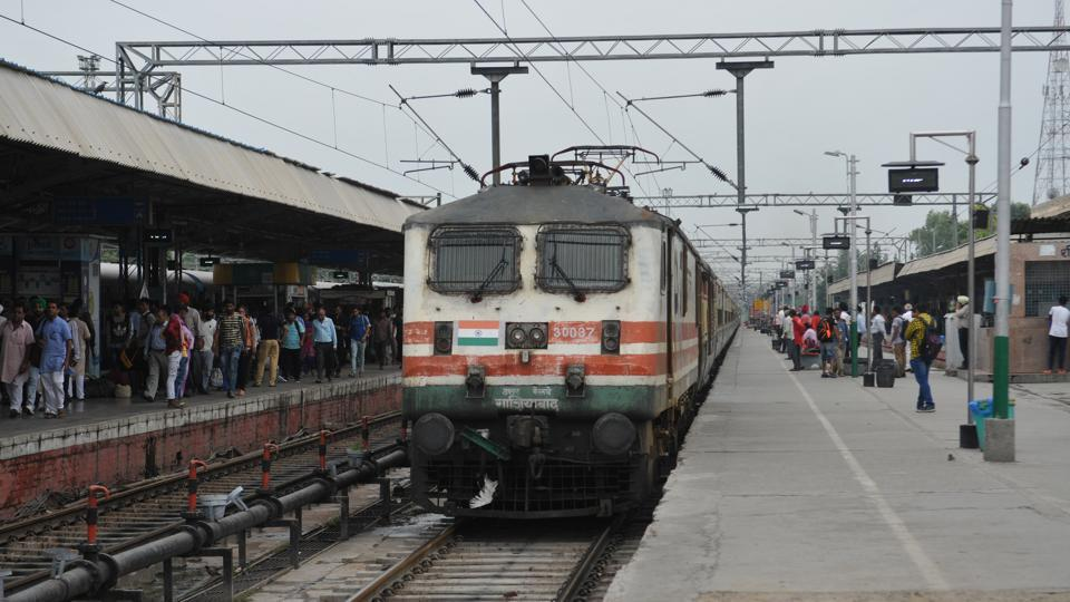railway stations,Punjab,integrated security system