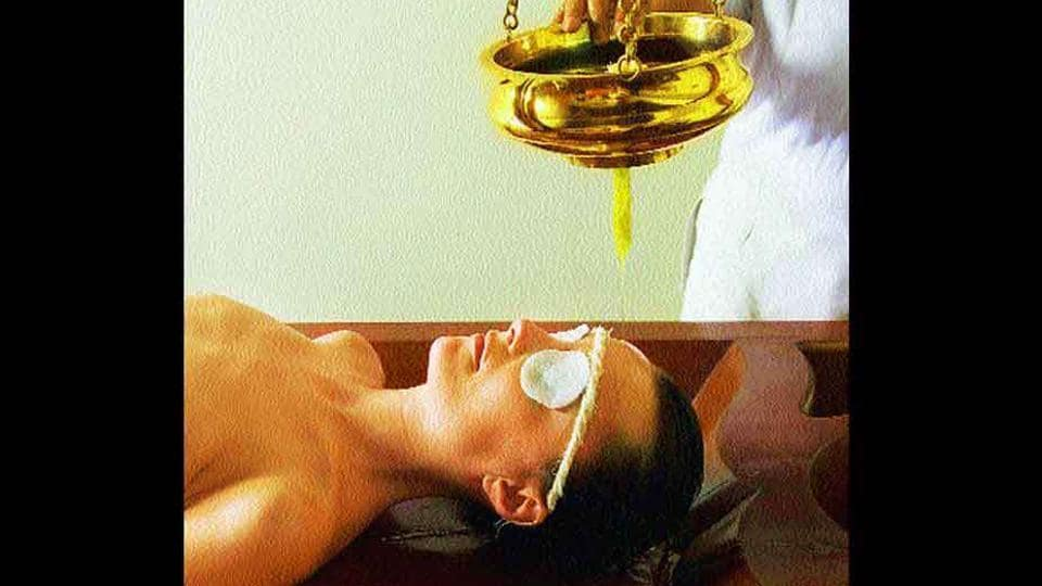 The Government Ayurvedic College in Jammu was established in 1962.