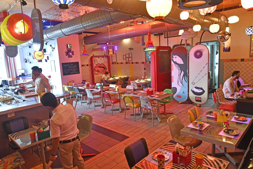 Hello Guppy,Restaurant review,Food review