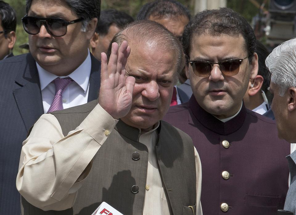 Nawaz Sharif‬,‪Panama Papers‬,‪Supreme Court of India‬