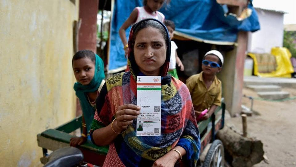 Aadhaar,Privacy,fundamental right
