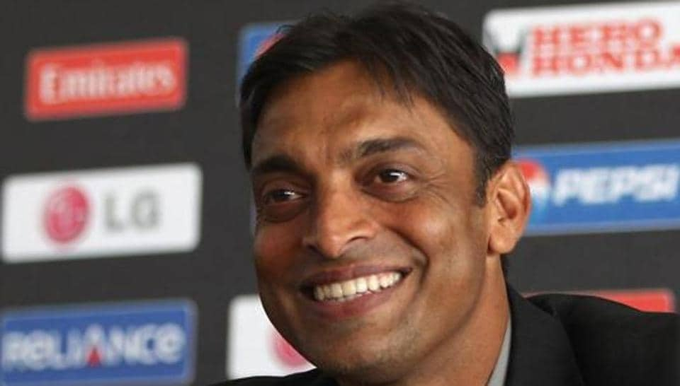 Shoaib Akhtar recently took to social media to talk about which batsmen he enjoyed injuring during his playing career.