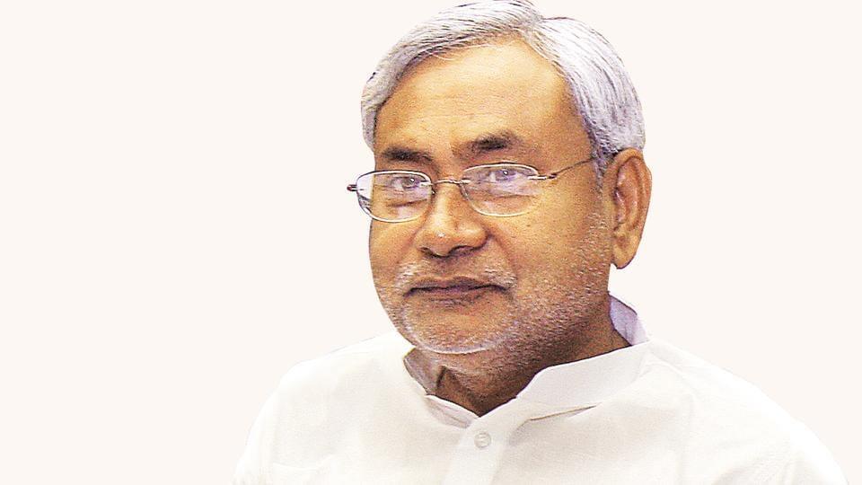 Nitish Kumar,Rashtriya Janata Dal,Lalu Prasad