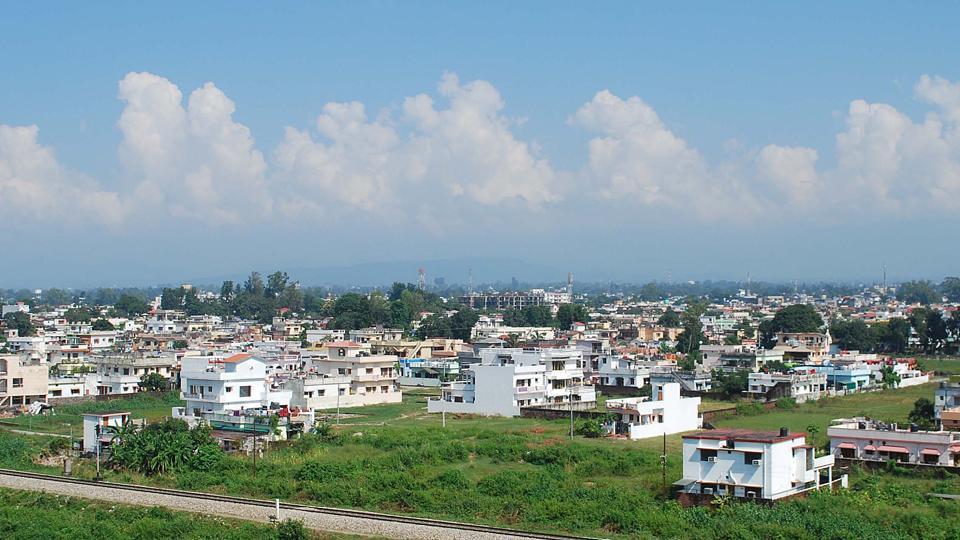 Dehradun has been divided into nine zones in the proposed Zonal Development Plan.