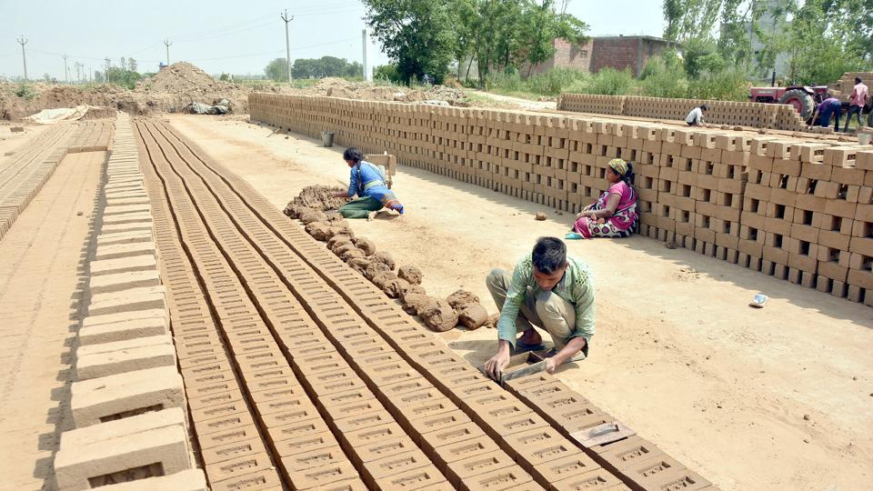 5% GST,goods and service tax,brick-kiln industry