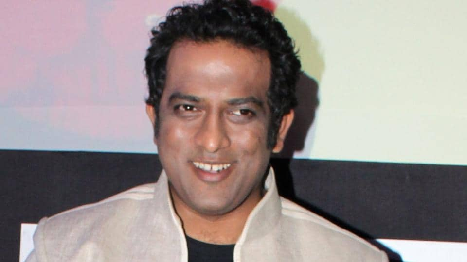 Filmmaker Anurag Basu, who is a father to two daughters, has judged two kids' reality shows on small screen.