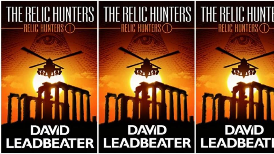 The Relic Hunter tells the story of relic smuggler Guy Bodie who helps the CIA discover what has happened to one of the seven ancient wonders of the world.