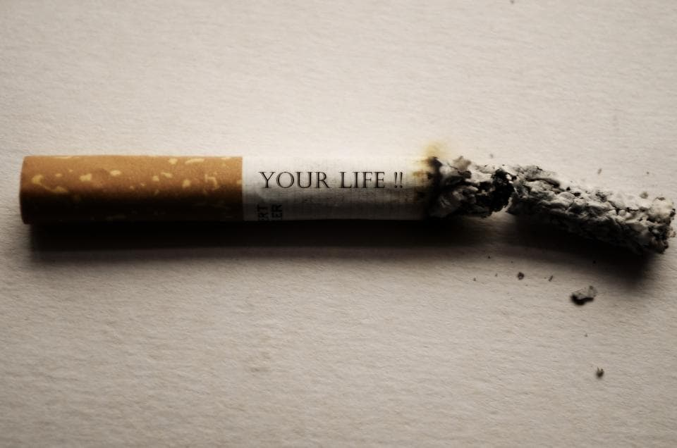 Nicotine,Safe cigarettes,Addiction