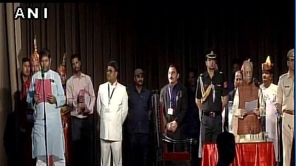 Nitish Kumar,Bhartiya Janta Party,BJP