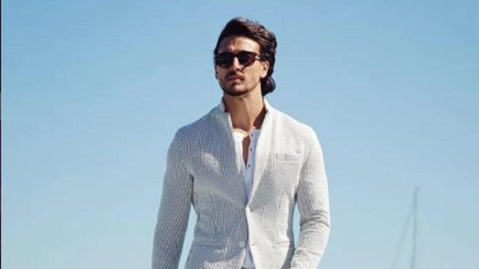 "Actor Tiger Shroff recently faced flak for calling his female co-stars ""padding"", but he later clarified his stance."