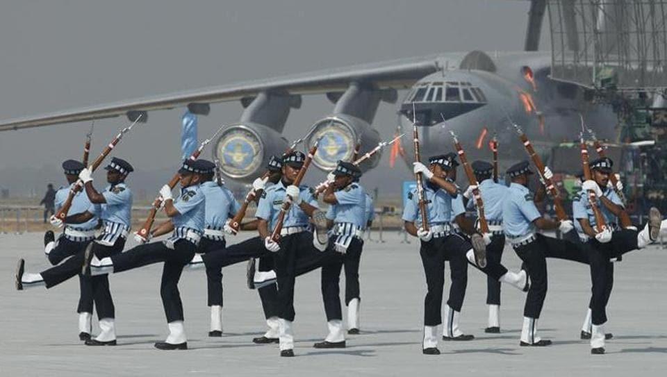 Indian Air Force,IAF,CAG