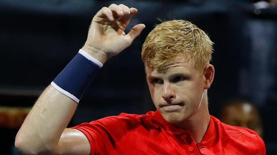 Kyle Edmund: Briton through to quarter-finals of Atlanta Open