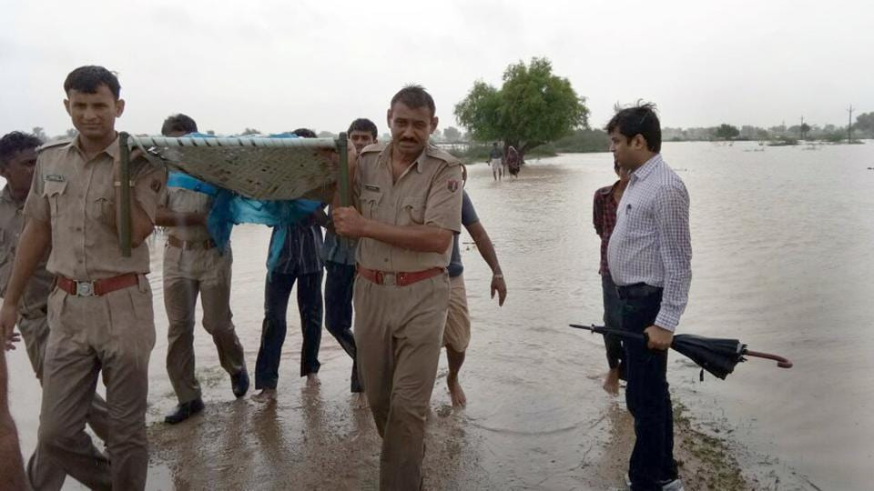 Rajasthan,Jalore,Barmer