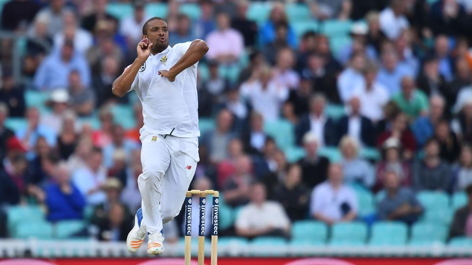 Vernon Philander,England cricket team,South Africa national cricket team