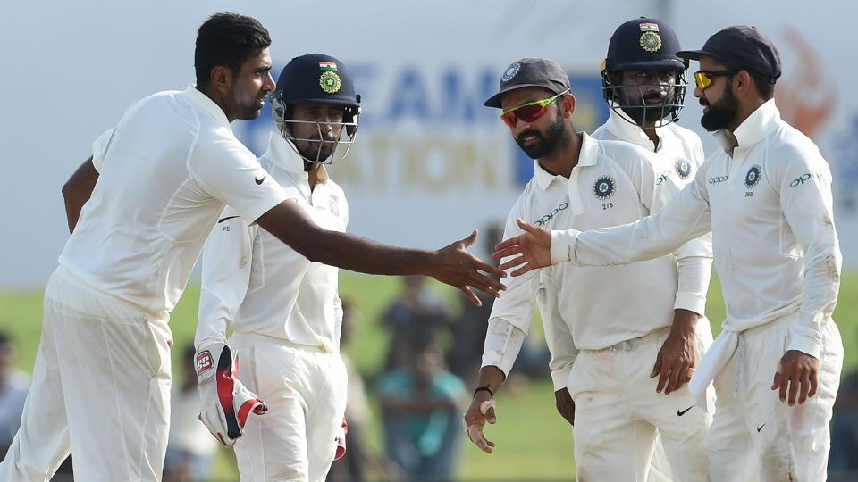 India sealed a comfortable 304-run win over Sri Lanka in the Galle Test to take a 1-0 lead in the three-match series.