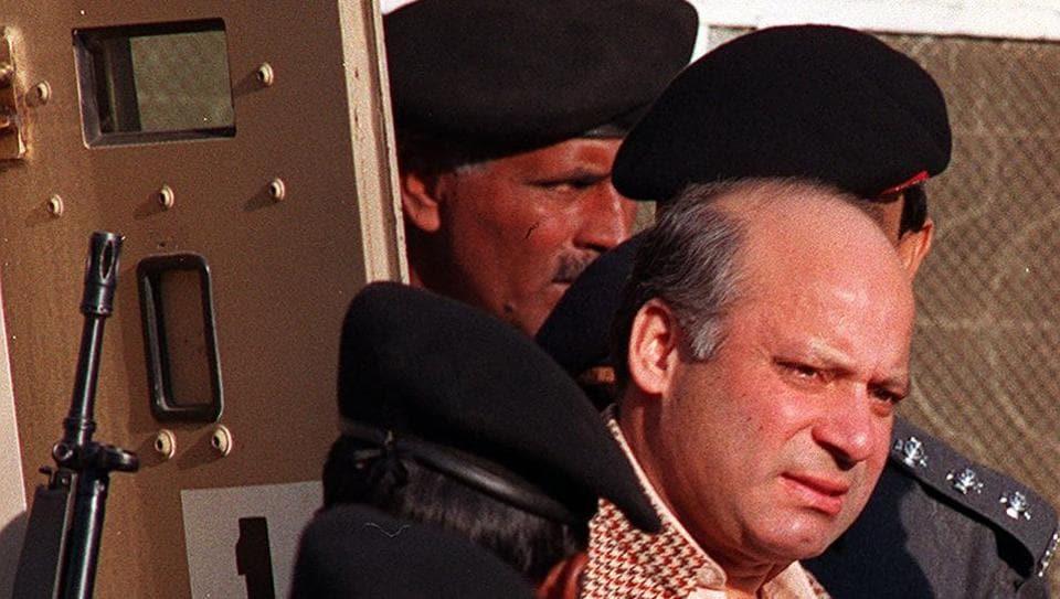 Abbasi appointed interim PM of Pakistan