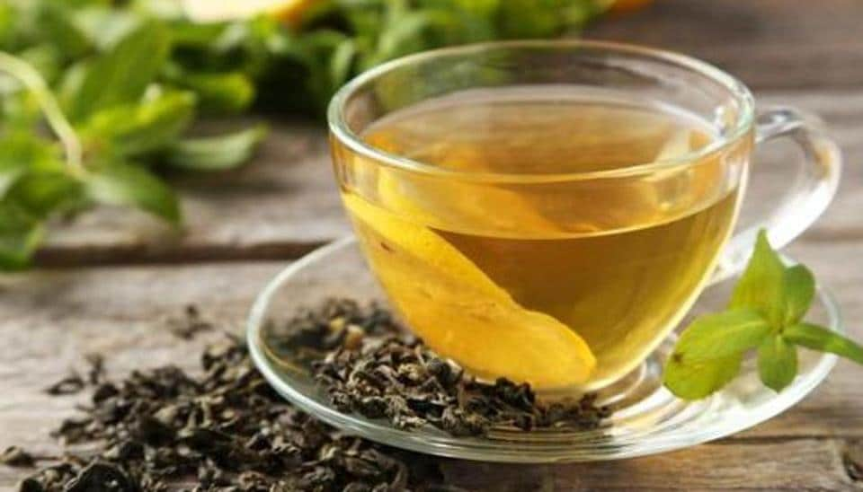 Green tea is the second most consumed beverage in the world after water.