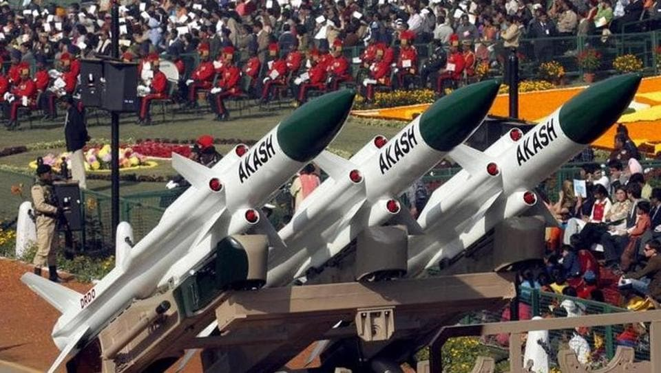CAG,Akash missile,Indian Air Force