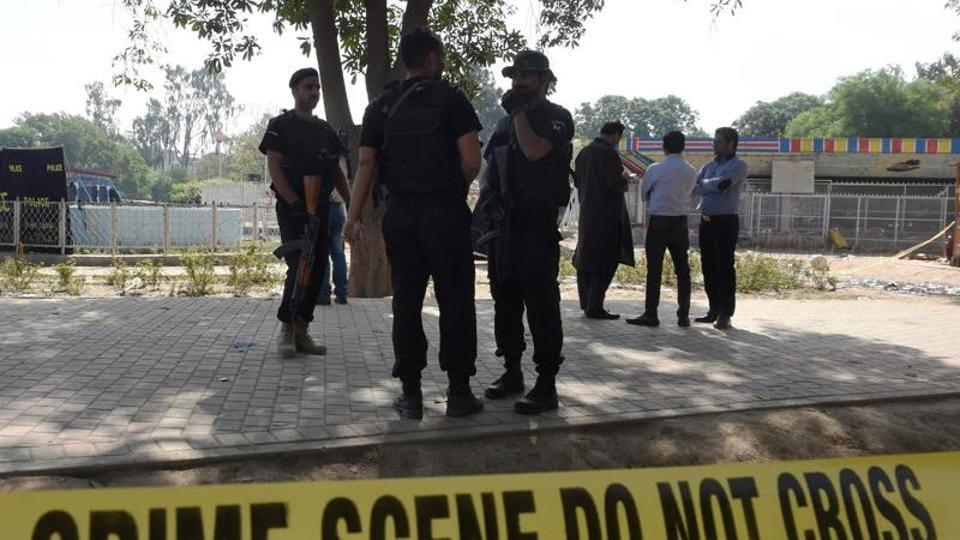 Pakistan,Bomb blast,Baluchistan