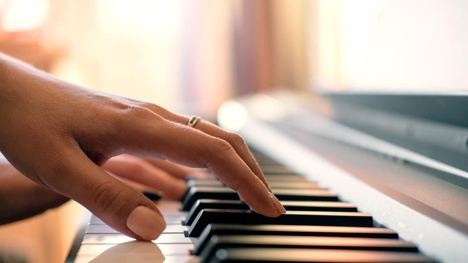 The study also revealed an adaptation in musicians' brain areas responsible for controlling hand movement.