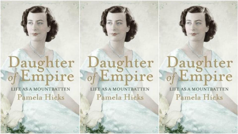 Jawaharlal Nehru,Edwina Mountbatten,Pamela Hicks nee Mountbatten
