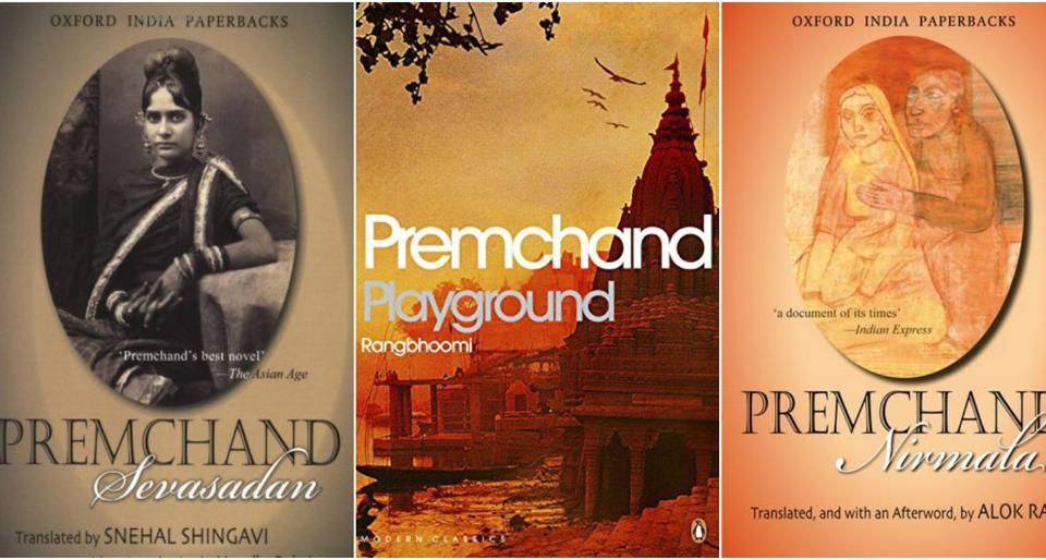 On Premchand's 137th birth anniversary, here's a guide to five of his popular novels to get you started.