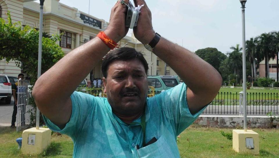 Fatwa,Bihar Minister,Nitish Kumar