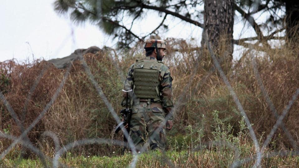 Ceasefire,Poonch,Pakistan