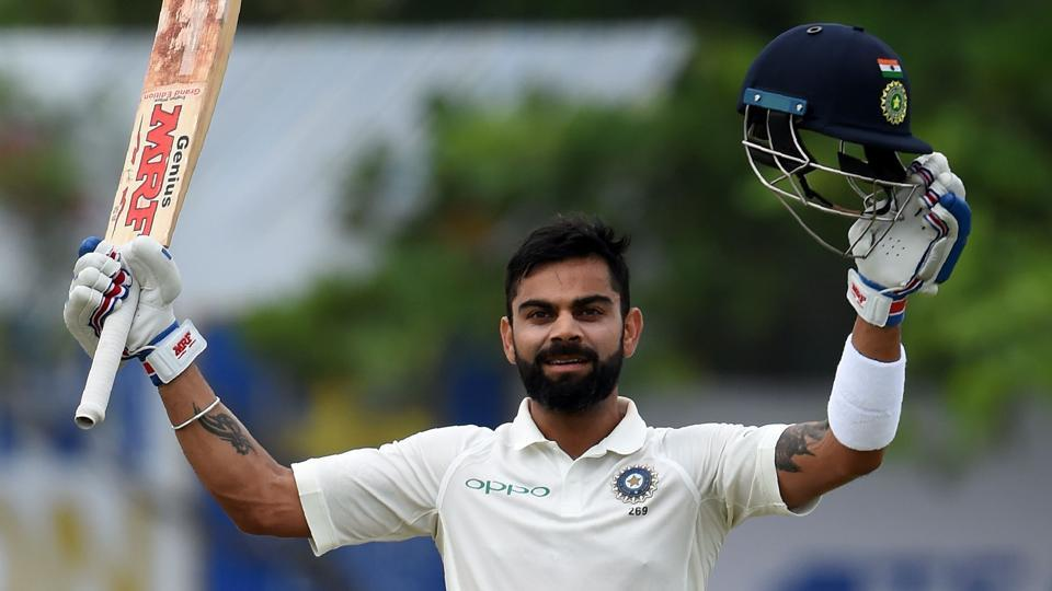 India vs Sri Lanka,Virat Kohli,Galle Test