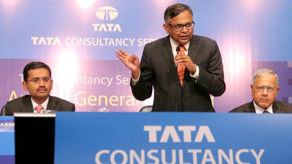 Tata Motors,Tata Motors chairman,N Chandrasekaran