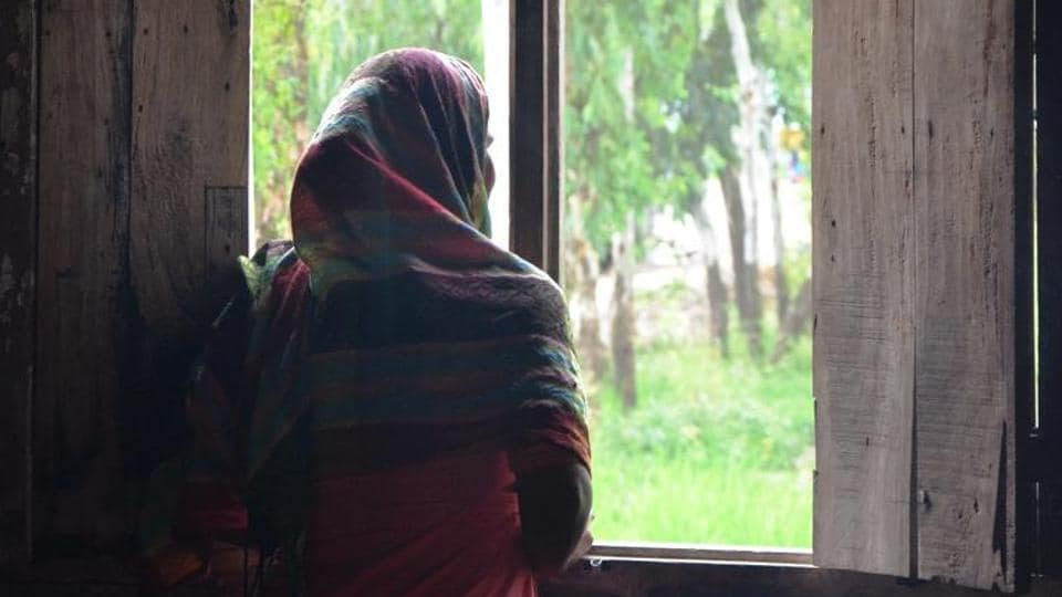 Bareilly rape survivor's plight had hit the headlines as she ran from pillar to post to get her pregnancy terminated.
