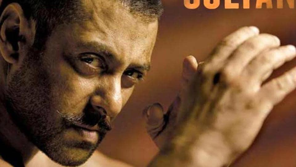 Salman Khan,Sultan,Tyron Woodley