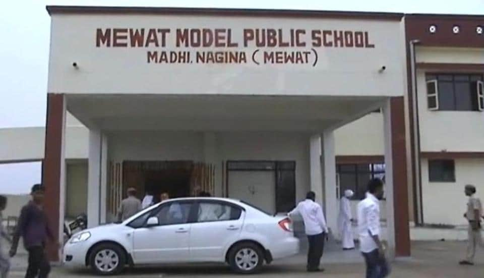 The incident of two boys being allegedly forced to recite the Quran and espouse the cause of Islam at a Mewat school came to light after they applied for a School Leaving Certificate and a transfer.