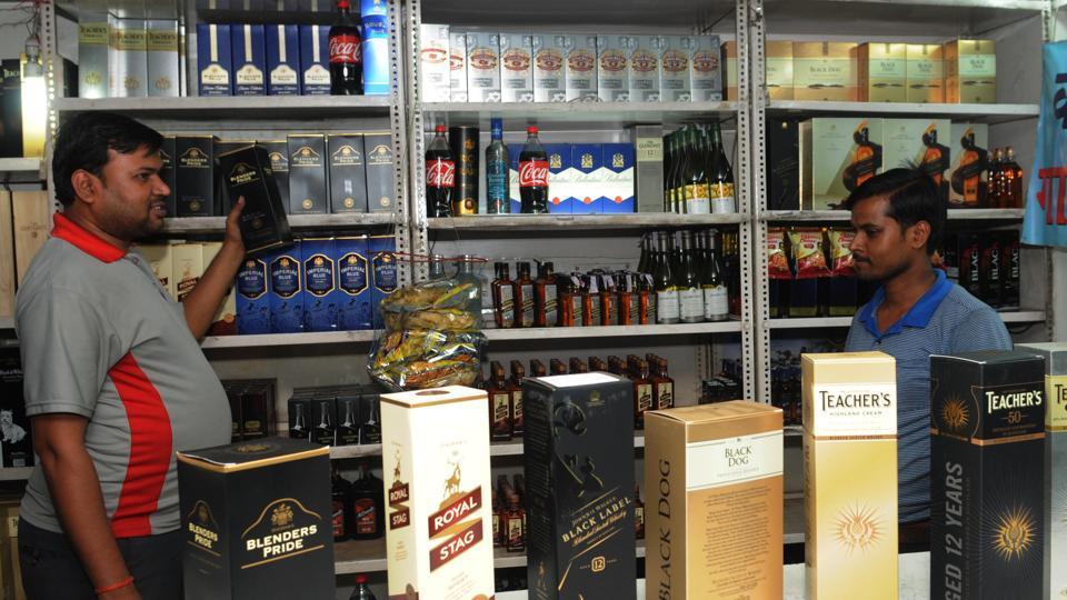 Jharkhand,Liquor,JSBCL