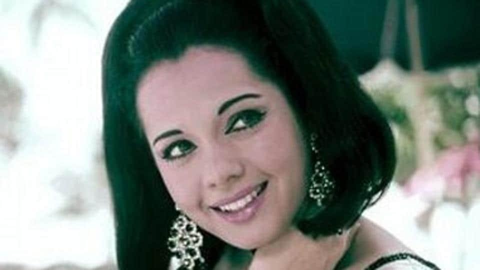 Veteran actor Mumtaz started her career as a child artist in Hindi films with the 1952 film Sanskar.
