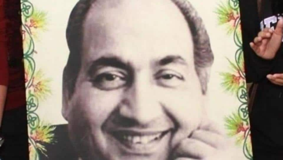 Mohammed Rafi was a Punjabi by birth.