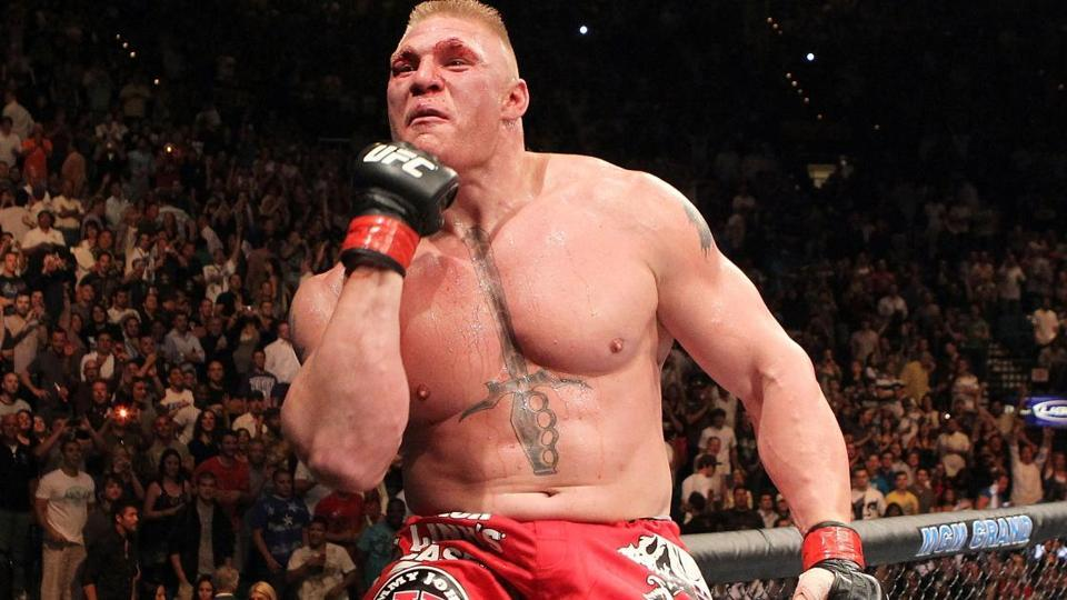 Brock Lesnar can be headed for an UFC return if he decides to face Jon Jones.