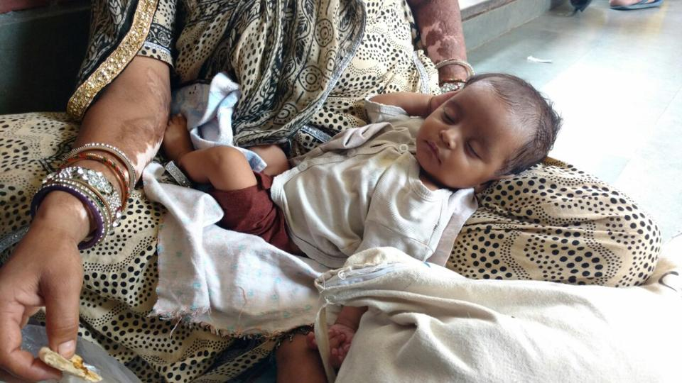 India accounts for 26% of newborn deaths in the world.