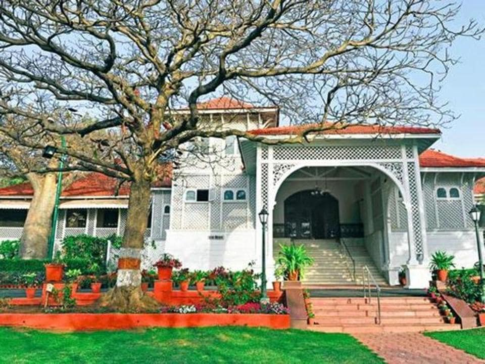 raj bhavan,disabled-friendly,Ch Vidyasagar Rao