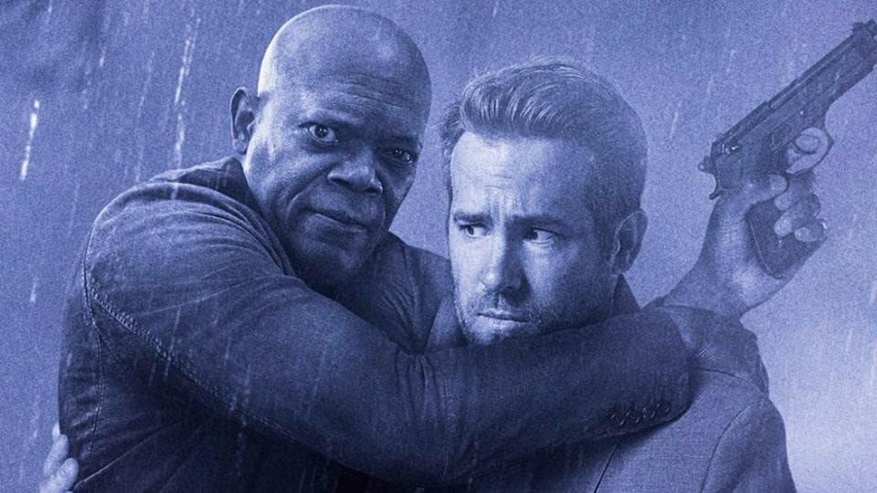 Could Ryan Reynolds' Hitman's Bodyguard surprise us all?
