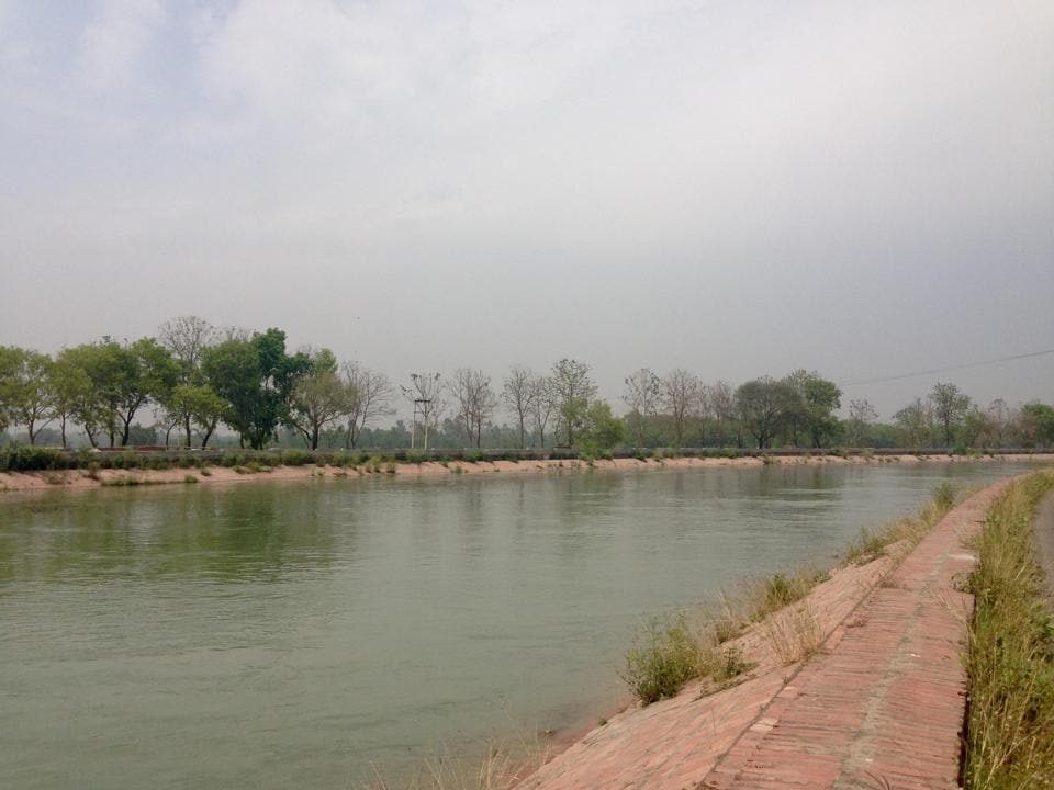 Ganga,pollution,water ministry