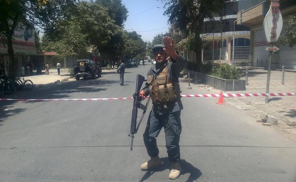 Suicide bombing,Kabul blast,Afghanistan blast