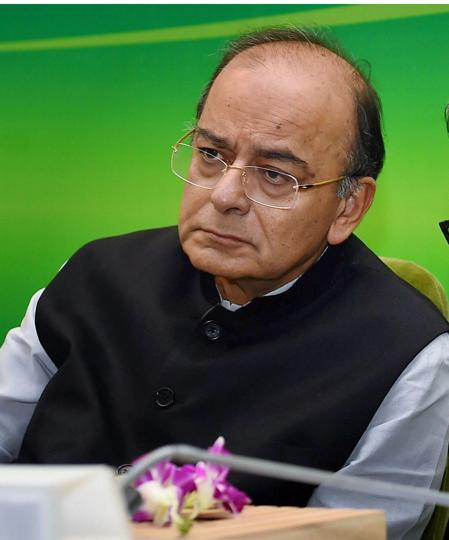As GST completes a month since its implementation on July 1, finance minister Arun Jaitley said that though it was not an easy reform to implement, but the goverment has got great support for it.