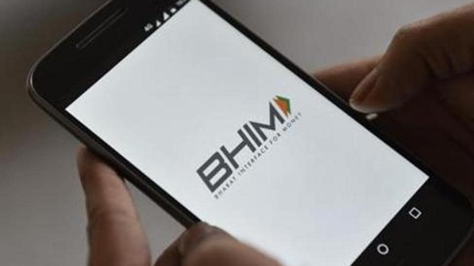 BHIM is an app that allows transactions using Unified Payments Interface.